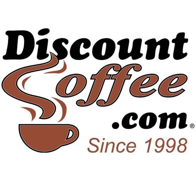 DiscountCoffee.com Butter Pecan Cappuccino Mix | Discount Coffee Private Label Bulk Vending Mix, Kosher. Made in U.S.A.