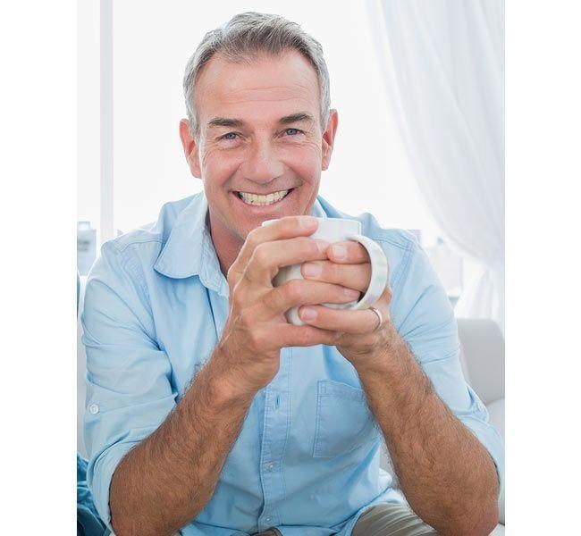 Drink Seattle's Best Pier-70- Blend Coffee | Level 2 Light Medium Roast Ground Coffee, Bright, Lively, Easy Drinking.