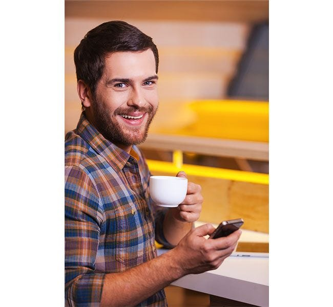Drink Starbucks Breakfast Blend Coffee | Medium Roast, Light Body, Kosher Coffee House Ground Coffee.