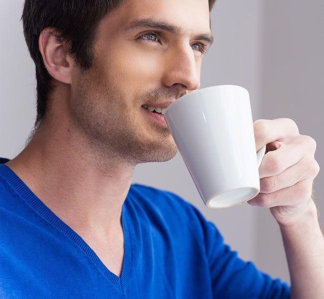 Drink White Castle Restaurant Coffee | 1.25 oz. Medium Roast Ground Coffee Bag Brews 12 Cup Pot.