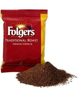 Folgers Traditional Roast Ground Coffee