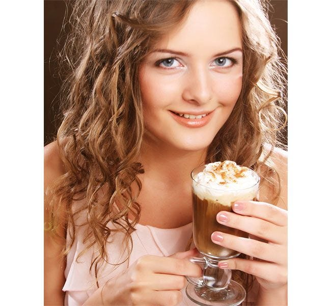 Nescafe Frothy Cappuccino Topping Powder Mix   Cafe Ristretto Beverage Whitener, Skim Dry Milk