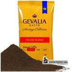 House Blend Medium Roast Gevalia Coffee 24/Case