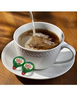 Irish Creme Coffee-mate Creamers | Nestle Shelf Stable Non-Dairy Creamers, Gluten Free, Lactose Free
