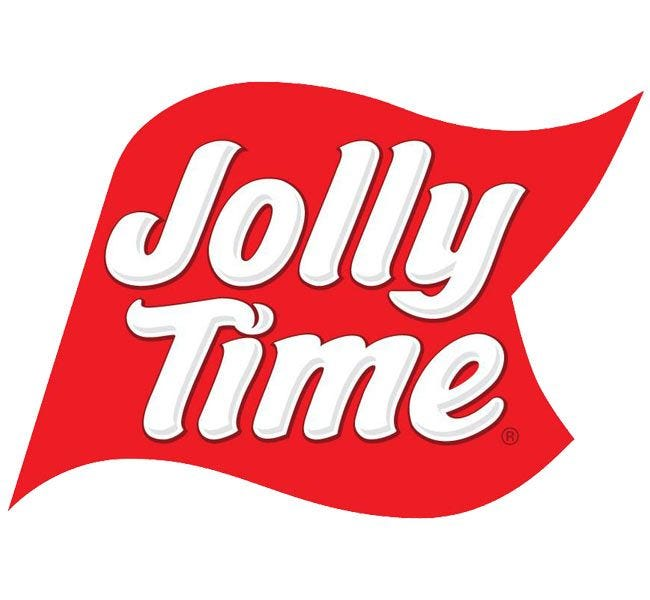 Jolly Tim Healthy Pop   Butter Flavored Microwave Popcorn, 90 Calorie, 3 pt. Weight Watchers Snack, 100% Whole Grain.
