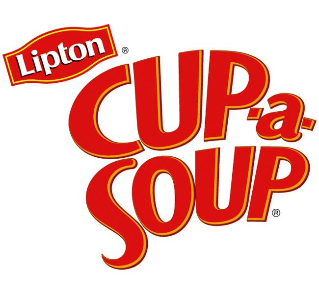 Lipton Cup-A-Soup | Chicken Noodle with White Meat Instant Soup Mix, Healthy Low Calorie Meal