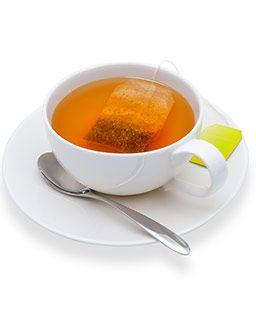 Match Maker Green Tea Bags | Good Earth Hot Tea Bags, Tea Cup Saucer