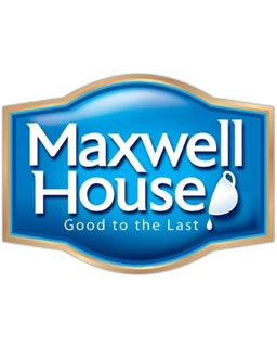 Maxwell House Coffee - Good to the last drop