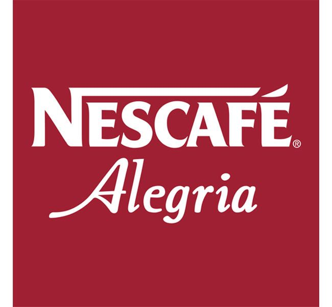 Nescafe Alegria | 100% Arabica Freeze Dried Coffee, Instant Coffee, Water Soluble Coffee, Vending Hot Beverages