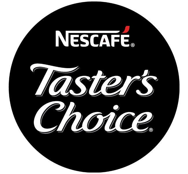 Taster's Choice Nescafe Instant Single Cup Coffee