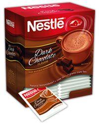 Dark Chocolate Nestle Hot Cocoa Mix