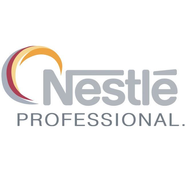 Nestle Professional | Nescafe French Vanilla Frothy Coffee Beverage Mix for Commercial Hopper Dispensing Machines.