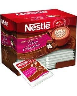 Nestle Hot Cocoa with Mini Marshmallows