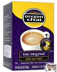 The Original Oregon Chai Tea Latte Mix