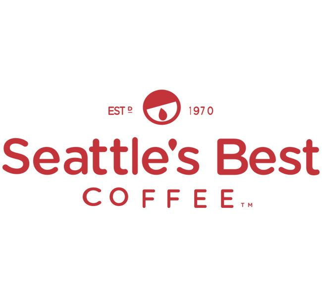 Seattle's Best Coffee | Pier 70 Blend Level 2, Light - Medium Roast Ground Coffee,  2 oz. Bags