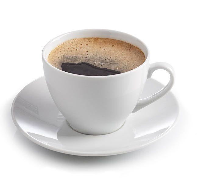 Starbucks Blonde Roast Veranda Blend Coffee Cup | Cocoa, Toasted Nut Flavored Medium Roast Ground Coffee, Kosher.