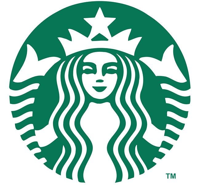 Starbucks Coffee   Decaffeinated House Blend 4 Cup Medium Roast, 100% Arabica 1 oz. Filter Packs, 120 ct. Case.