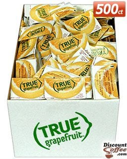 Bulk True Grapefruit 500 count case | Cooking, Baking, Recipes, Kitchens, Restaurants, Food Service.