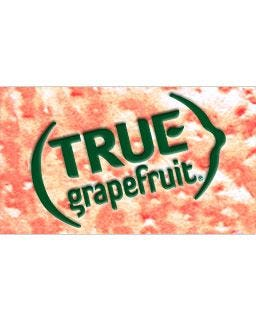 True Grapefruit packets made in USA by True Citrus | Unsweetened natural fruit flavor.
