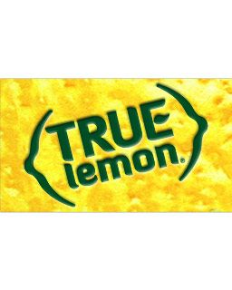 True Lemon Original Lemonade On The Go Bottled Water Drink Mix Powder Sticks