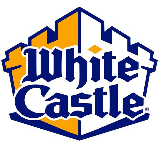 White Castle | Traditional Gourmet Coffee Blend, Medium Roast Restaurant Coffee, Food Service 40 ct. Case.