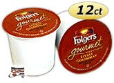 Folgers Lively Colombian K-Cup® Coffee 12/Box