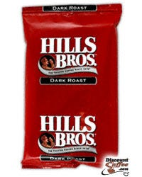 Hills Brothers Dark Roast Ground Coffee