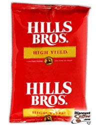 Hills Brothers High Yield Ground Coffee