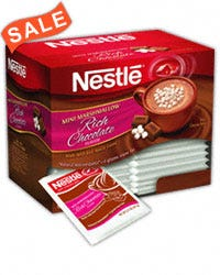 Nestle Hot Cocoa with Mini Marshmallows - Natural 42Antioxidants
