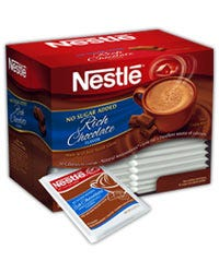 Nestle No Sugar Added Hot Cocoa - with Calcium & Natural Antioxidants