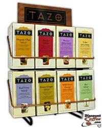Tazo Tea Sachets