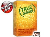 True Orange 32/Box