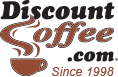DiscountCoffee.com Office Coffee Service – Buy name brand coffee, tea, creamer, sugar, breakroom supplies.