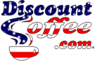 DiscountCoffee.com Office Coffee Service – Buy name brand coffee, tea, creamer, sugar, breakroom supplies.
